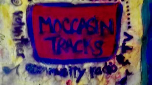 Mocasin Tracks