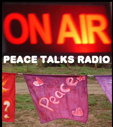 Peace Talks Radio