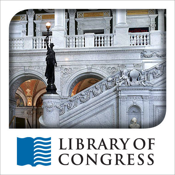 The Poet and Prose from the Library of Congress