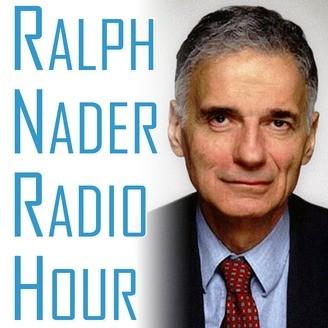 Ralph Nader Hour