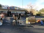 Saturday Yard Sales & Vendor Spaces